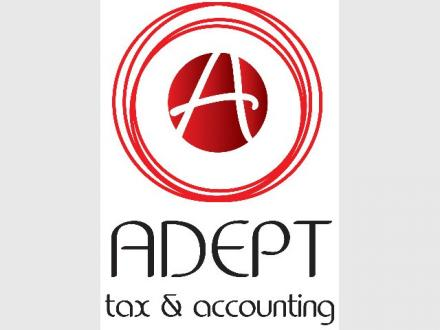 Adept Tax & Accounting