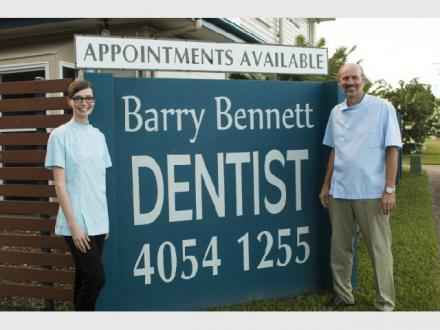 Barry Bennett Dental