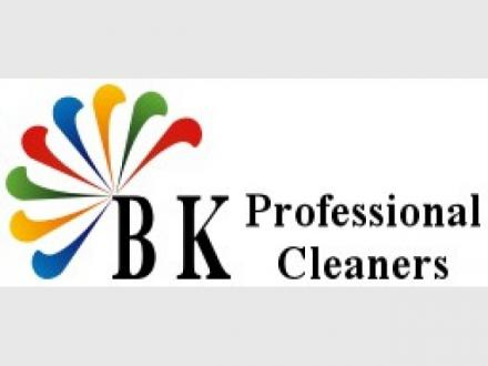 BK Professional Cleaners