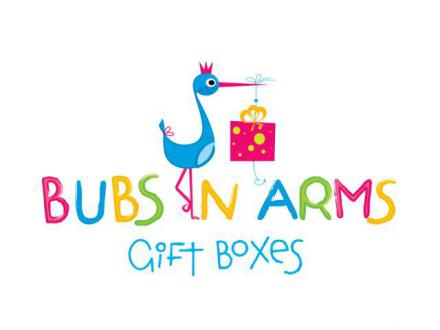 Bubs In Arms Gift Boxes