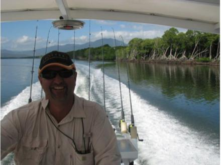 Cairns Calm Water Fishing Charters
