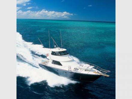 Cairns Charters