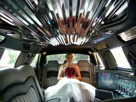 Cairns Luxury Limousines