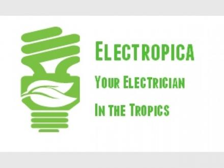 Electropica, Your Electrician in the Tropics