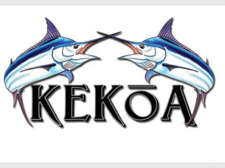 Kekoa Sports Fishing