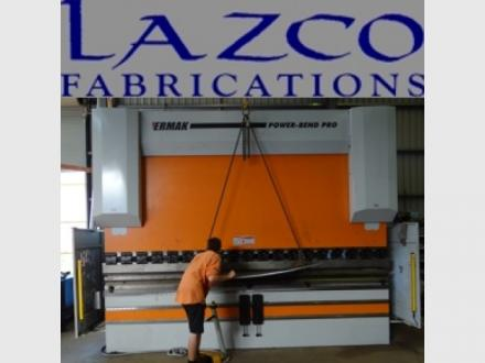 Lazco Fabrications