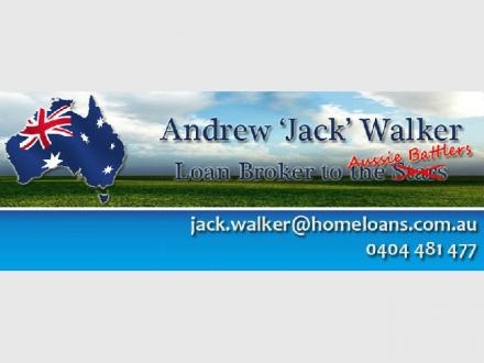 Loan Broker to the Aussie Battlers