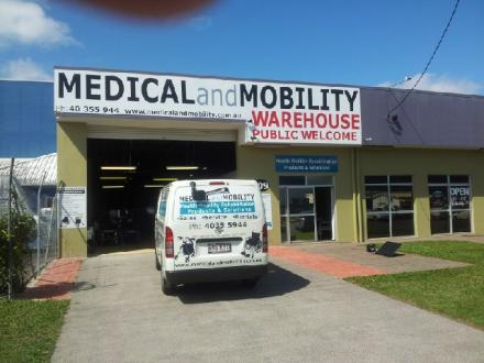 Medical and Mobility Warehouse