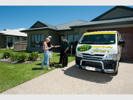 Peter & Paul's Pest Control Atherton