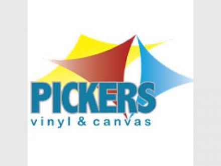 Pickers Vinyl and Canvas
