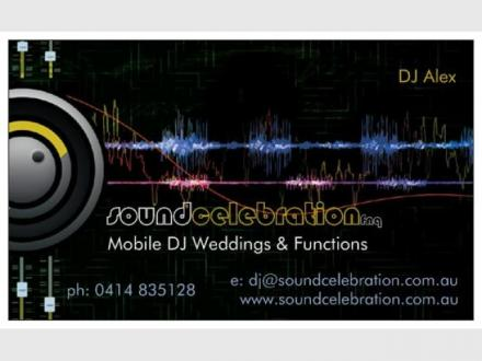 Sound Celebration Wedding & Functions DJ