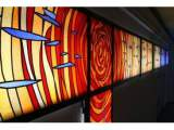 Stained Glass Laminart