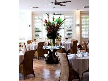 The Hotel Cairns - Wedding Venue