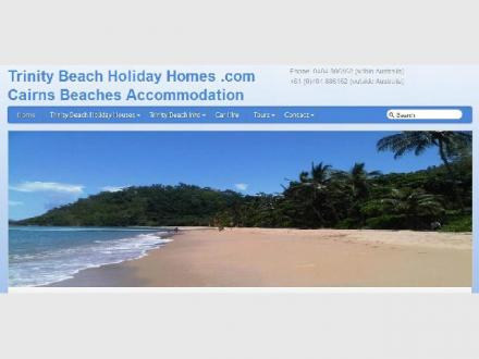 Trinity Beach Holiday Homes