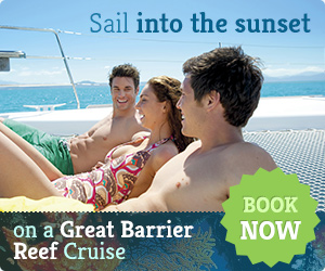 Barrier Reef Cruise
