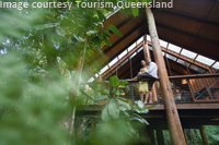 Accommodation in atherton tablelands