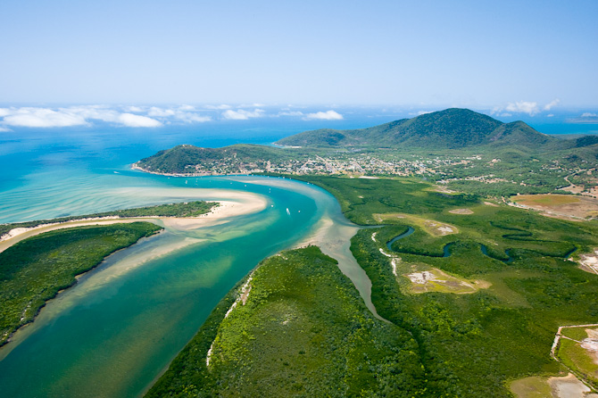Cairns Australia  city images : Cooktown Aerial Shot Picture Tour Cairns Australia