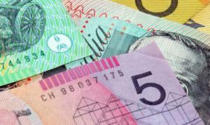 Australian Currency thumbnail
